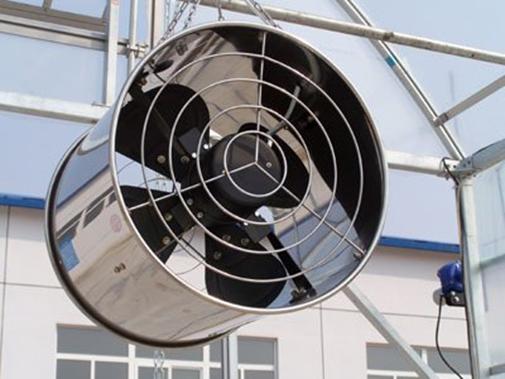 HAF Horizontal air flow fans kenya