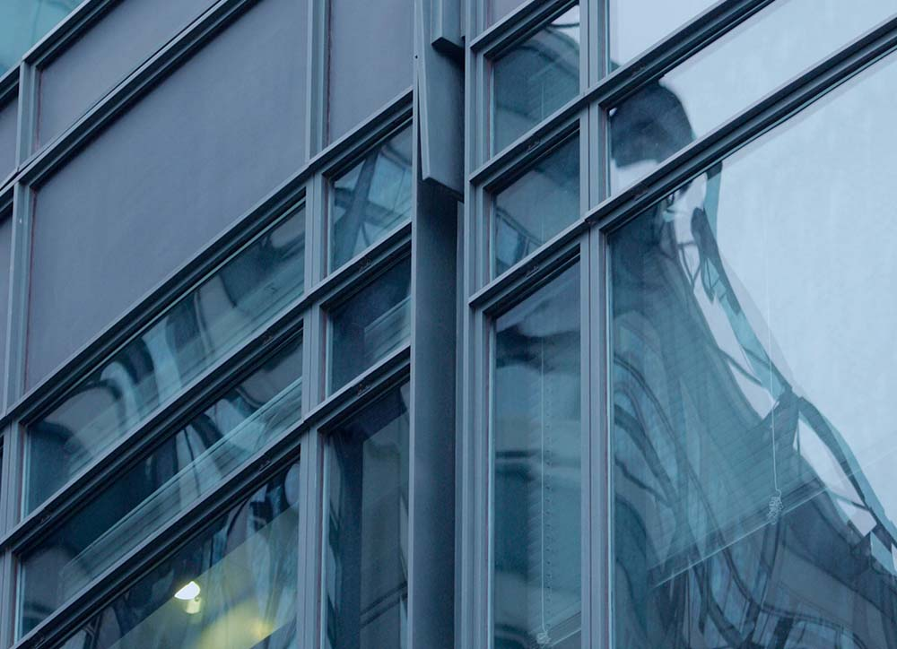 Cladding Glass And Aluminum Javvagreen Limited